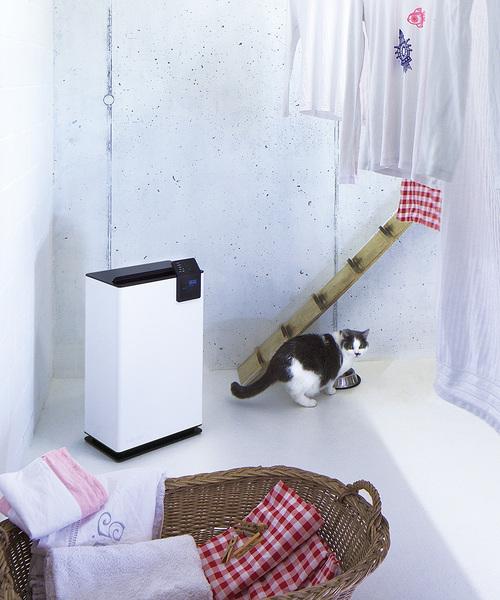 [entre square] Stadler Form/Albert アルバート 自動湿度調整 除湿機
