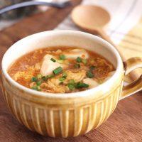 餃子に合うスープって?もう一品欲しい時に作れる簡単レシピ16選集めました