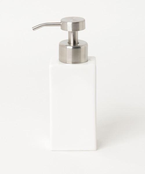 [sarasa design store] b2c セラミックムースボトル S|容量240ml