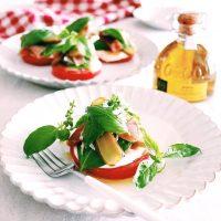 みんな大好きなイタリアンの副菜レシピ集。おもてなしにも使える人気メニューって?