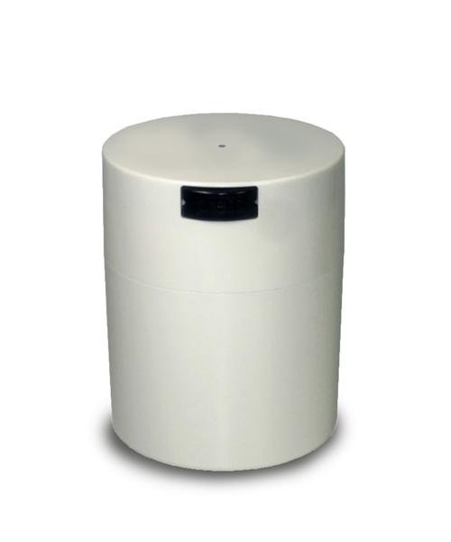 [entre square] TIGHTVAC/バキュームコンテナ 保存容器 0.8L ホワイト