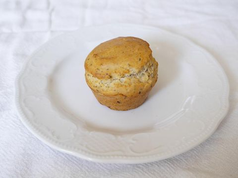香るヘルシー焼き菓子!紅茶マフィンレシピ