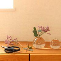 【連載】無印で手軽に楽しめる!お花やグリーンのある暮らしに役立つグッズ3選
