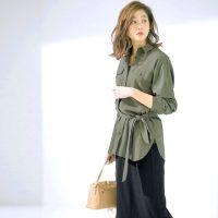 旬の厳選スカートスタイル特集。30代に似合う大人の着こなし方
