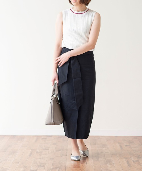 [welleg from outletshoes] レーザーカット デザイン ポインテッドトゥ パンプス