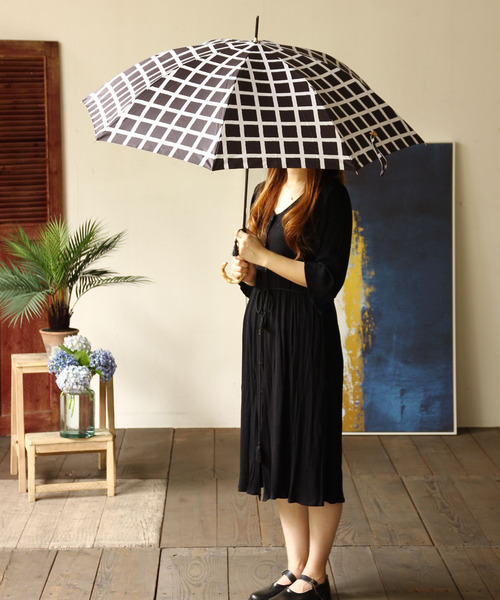 [SPICE OF LIFE] 晴雨兼用日傘