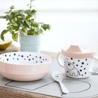 デザインがおしゃれなベビー食器15選。使い勝手も良くてママも嬉しい人気アイテム