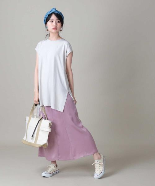 [Right-on] 【HONEYSUCKLE ROSE】マーメイドスカート
