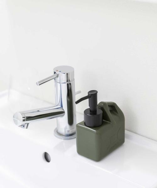 [TIMELESS COMFORT] 【BRID】MOLDING HAND SOAP DISPENSER 250ml