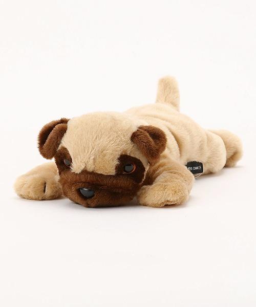 [COMME CA ISM] 抱きぬいぐるみ 子犬