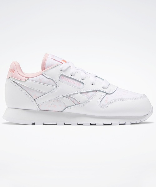 [Reebok] リーボック クラシック レザー / Reebok Classic Leather Shoes