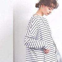 今年の春夏に着たい30代お手本コーデ特集。最新のトレンドファッションとは?