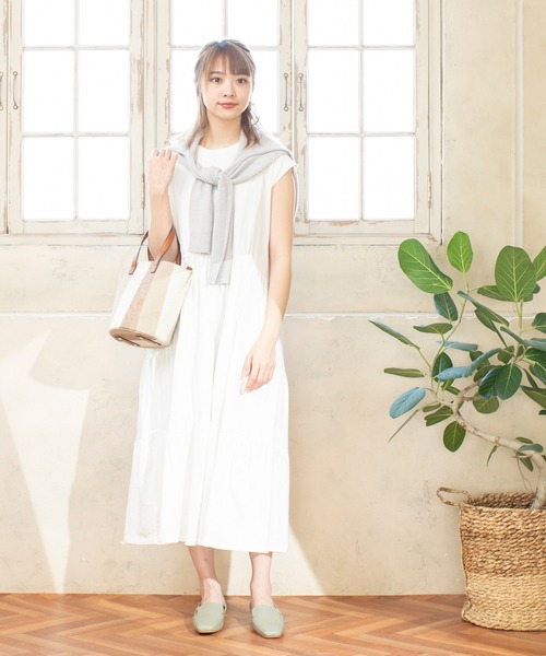 [welleg from outletshoes] スクエアトゥ フラットローファー