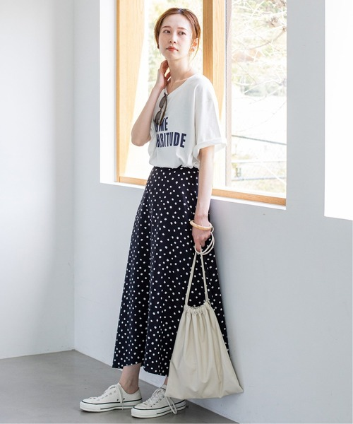 COMME DHABITUDE Tシャツ◆