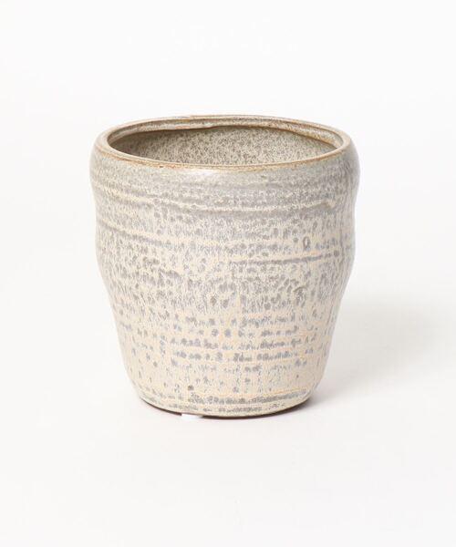 [JOURNAL STANDARD] POT TELES 11WB 植木鉢 陶器