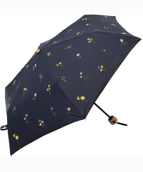 軽量で持ち運びしやすい晴雨兼用傘