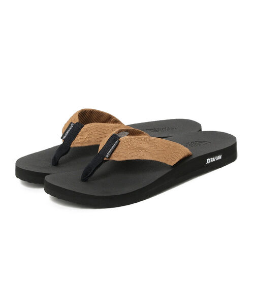 【WEB限定】THE NORTH FACE / Fluffy Flip Flop Ⅲ