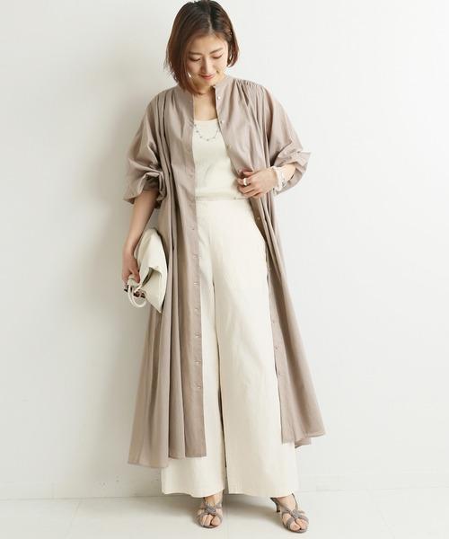 【MARIHA/マリハ】 別注 鳥の歌のドレス◆