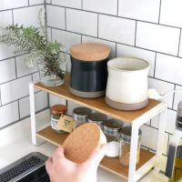 波佐見焼の「キャニスター&オイルボトル」。素朴で温かみのあるキッチンウェア!