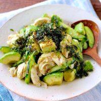 ささみを美味しく作れる副菜レシピ15選。和風〜洋風までご飯がすすむ味付けをご紹介