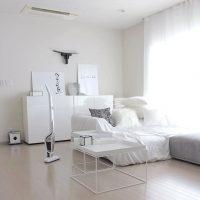 ミニマリストな女性の一人暮らし術。お部屋をシンプルにする不要な物がない生活のコツ
