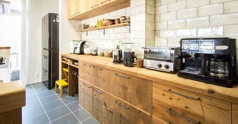 可愛いキッチン2