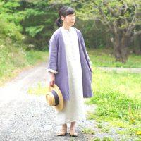 あっこたんと作る理想のお洋服 サッと!ハオリ「コーディネート編」