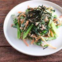 お酒がすすむ「海苔」のおつまみレシピ。ダイエット中にもおすすめの一品をご提案