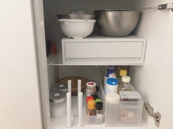 無印のキッチン収納アイテム8