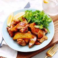 じゃがいもの中華風レシピ集。アレンジ豊富な万能野菜で作る人気の味付けをご紹介
