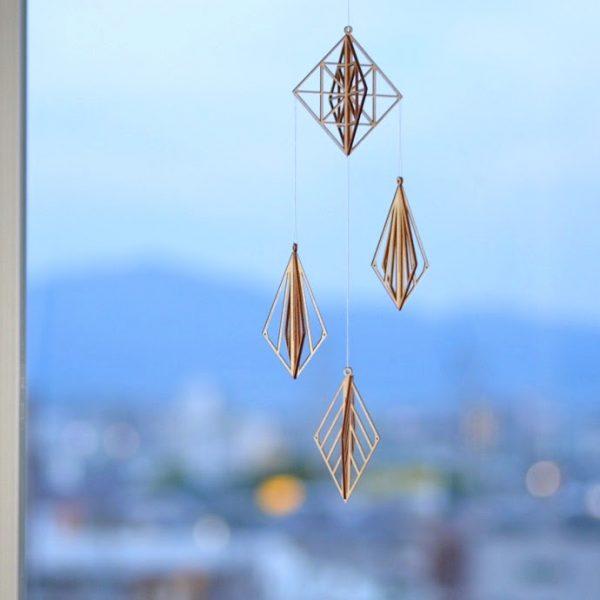 Kito(キト)の木製オーナメント6