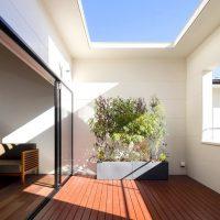 おしゃれなモダンデザインの庭14選。和〜洋まで雰囲気を演出するちょっとしたコツ