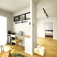 おしゃれで可愛い家事室のつくり方|マンションの家事ラクリノベ実例