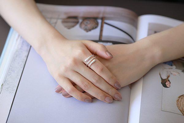 Waterdrop Ring2