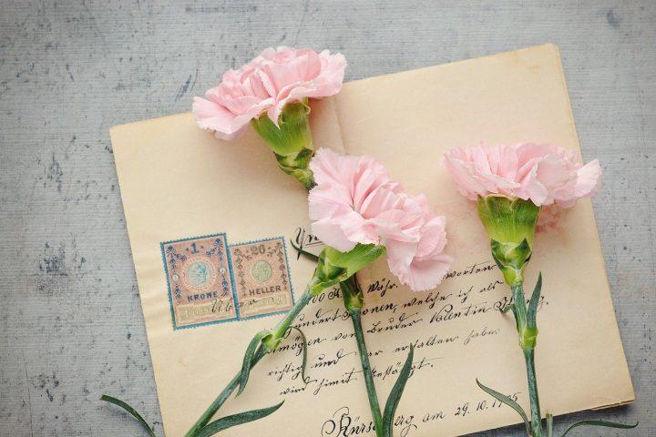 プレゼントする時の注意点①手紙を添える