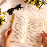 心の処方箋《前向きになれる本》をご紹介。思考を変えるちょっとしたコツって?
