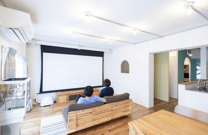 専用の部屋とコーナーを設置して、趣味を存分に楽しむ2