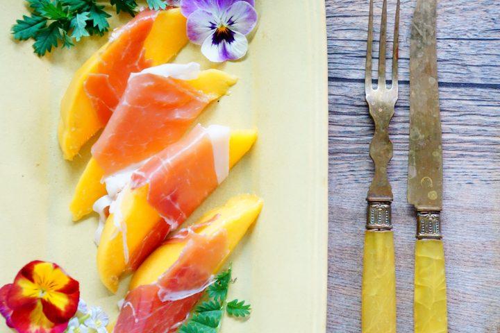 旬のマンゴーで楽しむ夏のお手軽エイジングケア4
