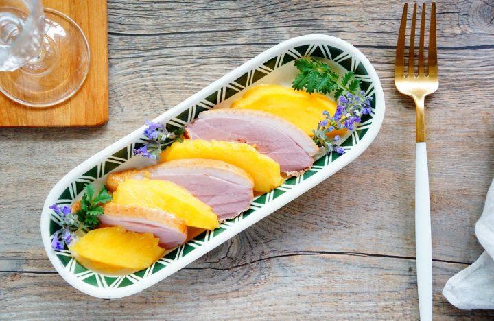 旬のマンゴーで楽しむ夏のお手軽エイジングケア5