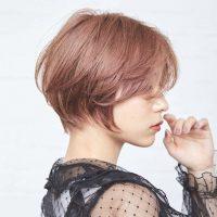 大人のピンクアッシュヘアカラー15選。おすすめしたい色落ちも可愛いトレンドの髪色