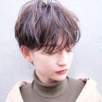 ショートに似合うかっこいいヘアアレンジ14選!簡単に出来る大人おしゃれな髪型