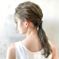 夏にぴったりなヘアスタイルをご提案!大人女性に似合う髪型・ヘアカラー特集