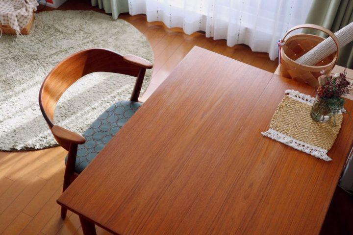 北欧ヴィンテージ家具の魅力2