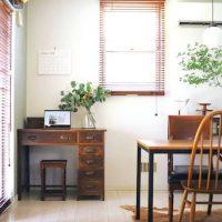 1畳からでもおしゃれな書斎は作れる!狭いスペースを活用できるレイアウトまとめ