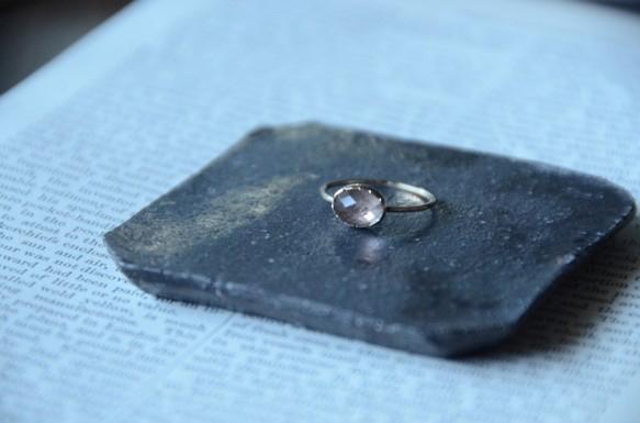 15年目:水晶婚式