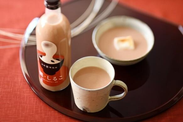 優しい味わいに癒される「甘酒」の人気の秘密とアレンジ方法6