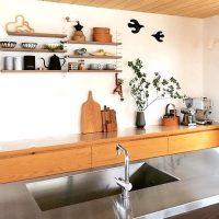 北側キッチンに風水で良い運気を。気軽にできる開運の色とインテリアの取り入れ方