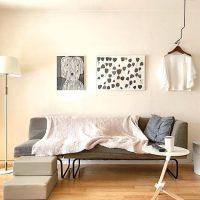 ソファのある1人暮らしのお部屋!参考にしたくなるおしゃれな実例集