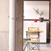 マンションのベランダ収納はコレがおすすめ。おしゃれで簡単に設置できる人気商品