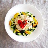 8月が旬の野菜を美味しく頂こう。人気のメイン〜おかずまで豊富なメニューをご提案